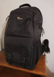 Lowepro Fastpack 250 II Camera Bag Leith Devonport Area Preview
