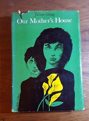 Our Mother's House, Julian Gloag, 1963, 1st edition, Simon and Schuster