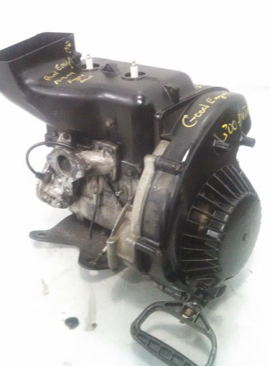 78 79 80 81 82 83 Yamaha Enticer Inviter 300 294 Engine Motor Exciter LOW MILES