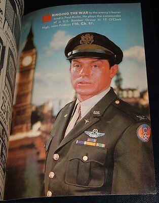 1966 TV SHOWTIME GUIDE~PAUL BURKE~JILL ST JOHN~MICKEY MANNERS GET SMART~I SPY