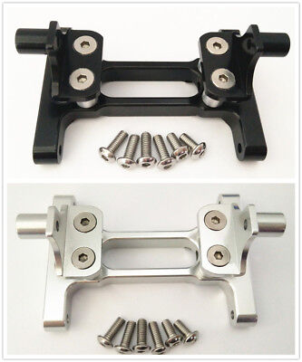 - Aluminum Rear Chassis Mount For Tamiya 1/14 Truck King HAULE Ford Scania R620