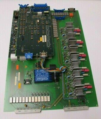 Prd - 08 B Process Regulator Device Agie Nr. 629792.3 Agie Edm