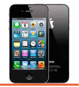 Iphone 4s 32GB black. No charger Heathridge Joondalup Area Preview