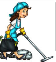 Kelly's residential and commercial cleaning service