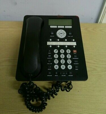 1608-i Ip Deskphone Icon Only 700508260-1608-i Nett Avaya