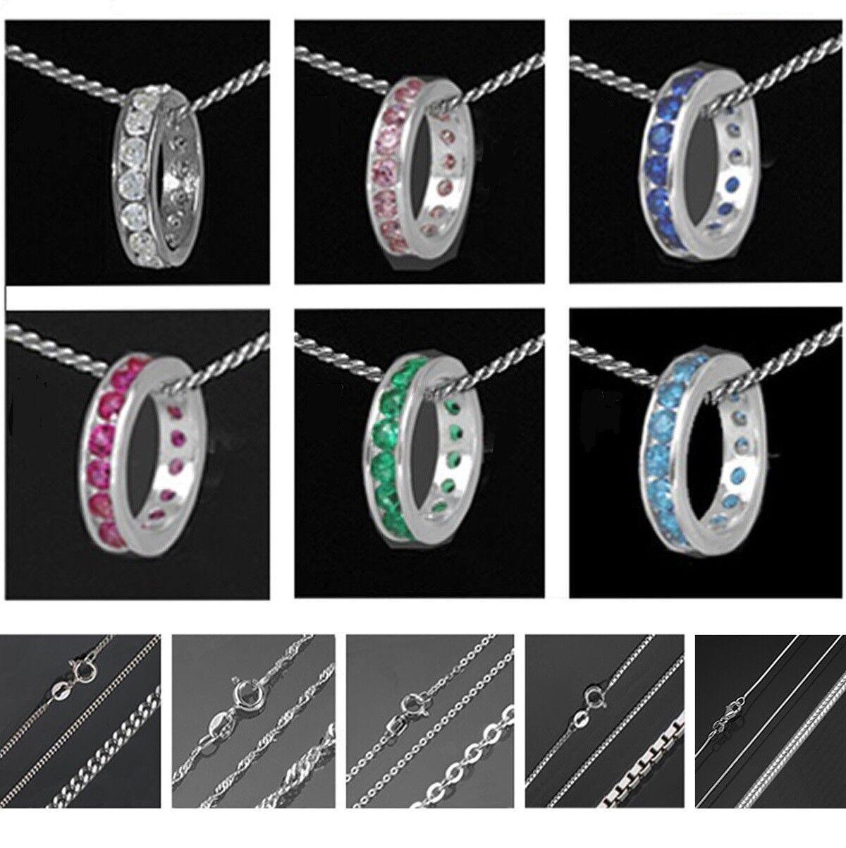 Taufring Kette Echt 925 Silber Taufkette Baby Ring Engel Taufschmuck im Shop