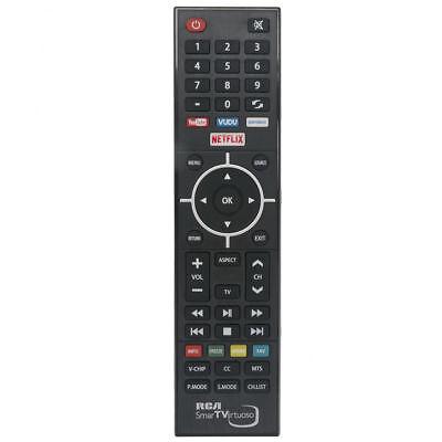Rca Controller - New RCA SmartTVirtuoso Remote Control for RCA Smart TV Virtuoso RNSMU5536