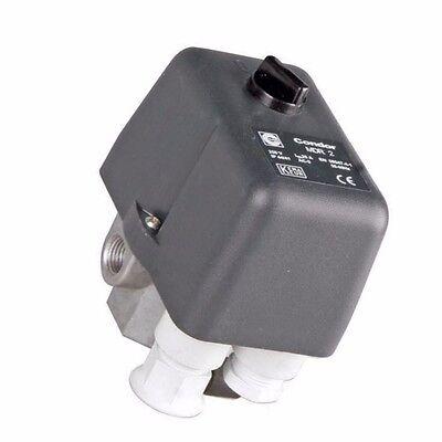 Membran Druckschalter MDR 2/11 230 Volt G3/8 Zoll Anschluß