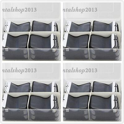 2000pcs Size 2 Dental Supply Barrier Envelopes For Phosphor Plates X-ray Imaging