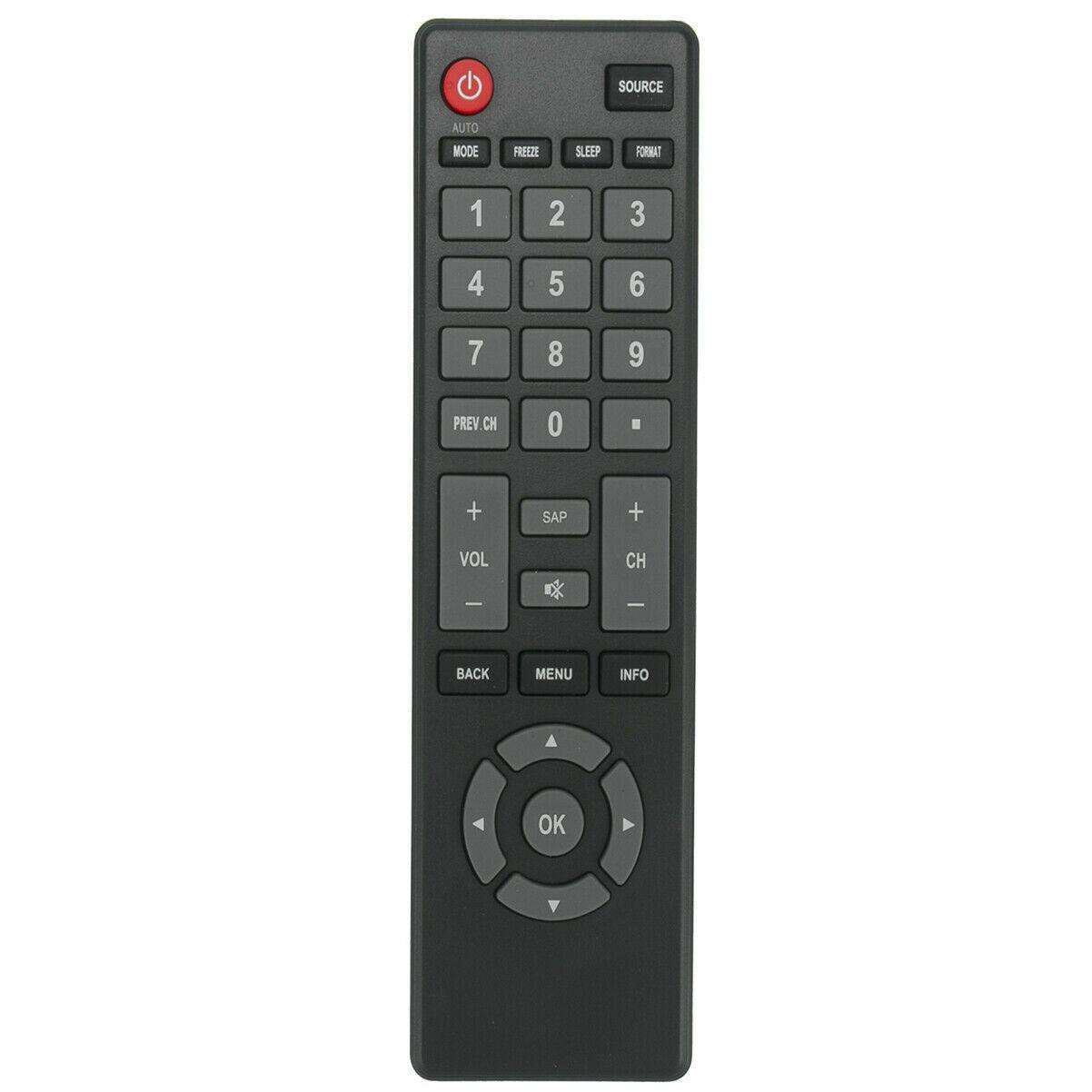 NH300UD Remote for Magnavox TV 22ME402V//F7 24ME403V//F7 32ME403V//F7 40ME325V//F7