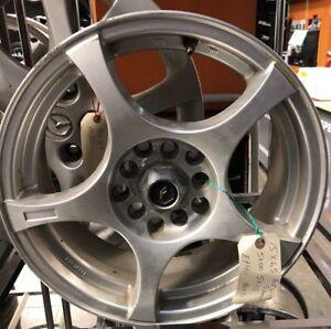 "Mags Fast 15"" , 250$ pour les 4 roues"