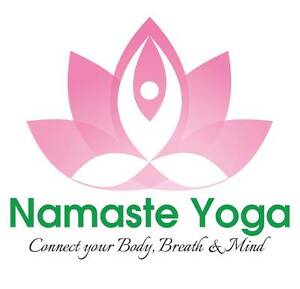 Namaste YOGA Clarinda Kingston Area Preview