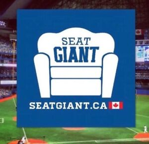 BLUE JAYS TICKETS THIS WEEK FROM JUST $7 CAD!!!
