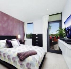 Unfurnished private bedroom in lower north shore Lane Cove Lane Cove Area Preview