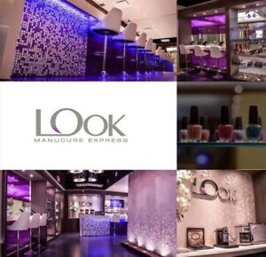 LOok spa is looking for aesthetician/nail technician