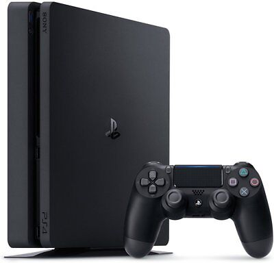 Sony CUH-2115B PlayStation 4 Slim 1TB Console