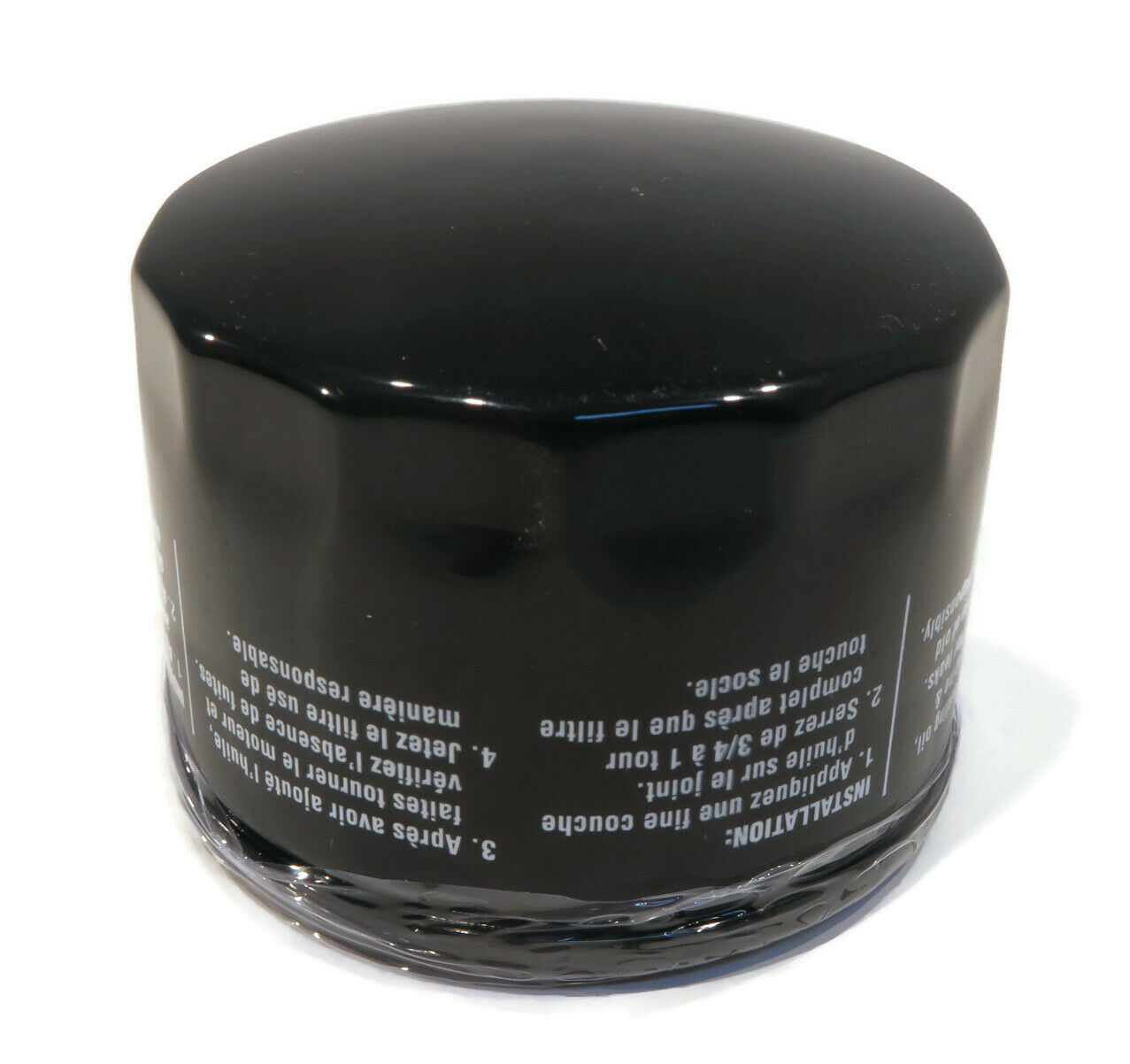 OIL FILTER fits Ariens IKON X 42CE 52CE 42 52 CE Max Zoom 60 Lawn Tractor Mowers
