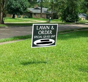 Lawn mowing Labrador, Southport and Biggera Waters Labrador Gold Coast City Preview