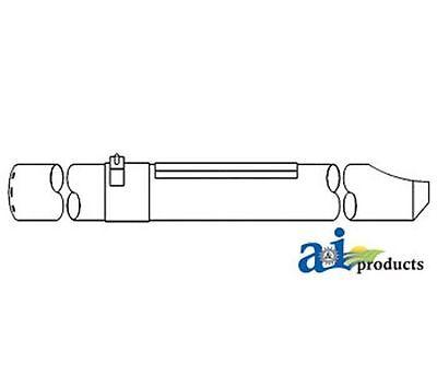 Ah101599 Unloading Auger Tube Long 136 Fits John Deere Combine 4420