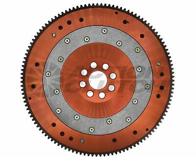 ACTION ALUMINUM RACING FLYWHEEL fits ALL K SERIES MOTORS K20 K24 20L 24L