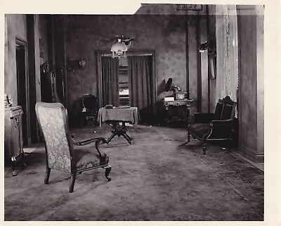 THE GREAT DIVIDE Vintage 1924 UNRELEASED Silent Production Set Still MGM Photo
