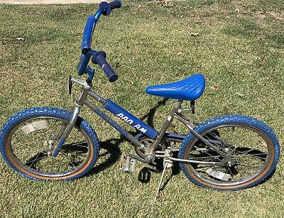 "vélo Haro.. New Old Stock Union Old school BMX pédales.. BLEU.. Hutch.. 1//2/"" Broche.. usa.."