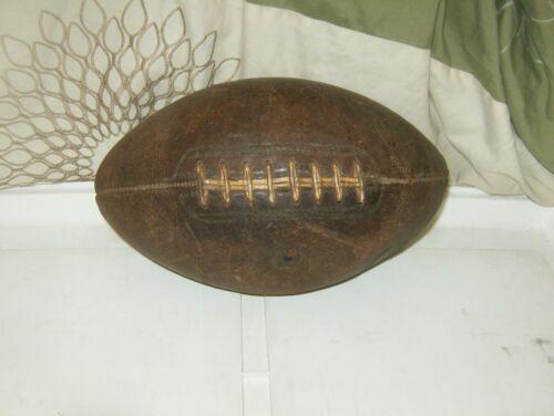 Macgregor Football 1940