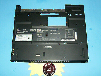 """Lot of 10 13N5530 IBM Lenovo hard drive cover for 14.1/"""" Thinkpad T40,T41,T43"""