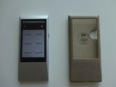 Astell & Kern AK Jr - DAC Portable HiFi Hires audio player FLAC DSD for sale  Shipping to South Africa