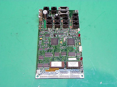 Hobart Uws Ultima Label Applier Circuit Board 049482 00-049482 H1
