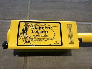 Schonstedt GA-52CX Magnetic Locator - NEAR MINT