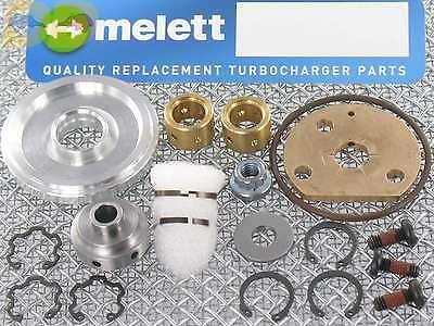 Kit réparation Racing Turbo Garrett T2 T25 Stage3 Option 1 + 3 360° Palier Long