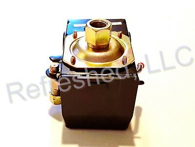 Ingersoll Rand 23474661-r Pressure Switch 95-125 Psi Air Compressor Part