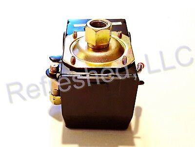 Ingersoll Rand 23474661-r Pressure Switch 95-125 Psi Air Compressor Part