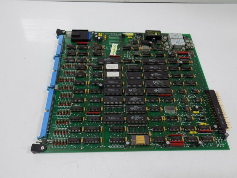 Grafikontrol  Cpu Board G.9124/1