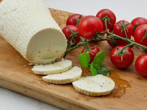 Ricotta Siciliana Salata - Tumazzo - Prodotti caseari Siciliani con solo latt...