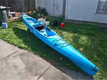 Hobie Adventure Mirage Drive Kayak Keysborough Greater Dandenong Preview