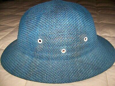 Straw Pith Helmet (BAILEY STRAW PITH HELMET  HAT)