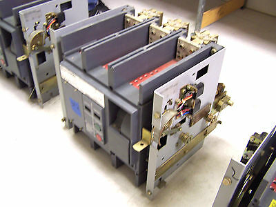 Cutler-hammerwestinghouse Bypass Isolation Switch 2000c .. Spbnh321c . We-01