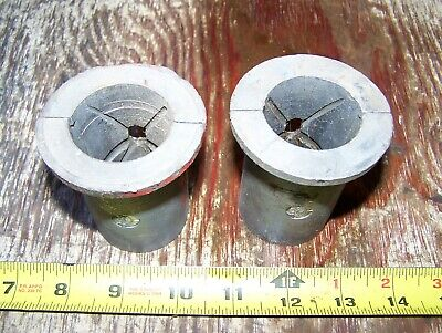 Original Ihc 1 12hp Type M Main Bearing Set Hit Miss Engine Steam Oiler Nice