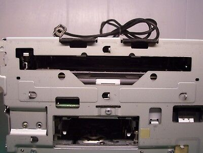 Upgraded w AUX input NISSAN BOSE MURANO RADIO 6 CD CHANGER 28188-CA010