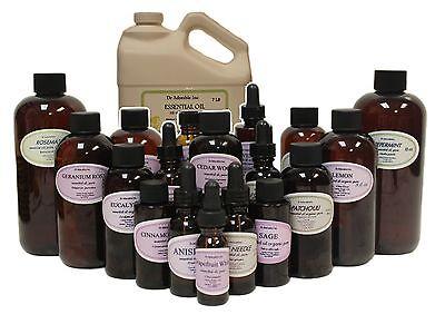 Eucalyptus 100% Pure Essential Oil Organic 0.6 oz up to 4 oz with droppers 100% Pure Organic Eucalyptus