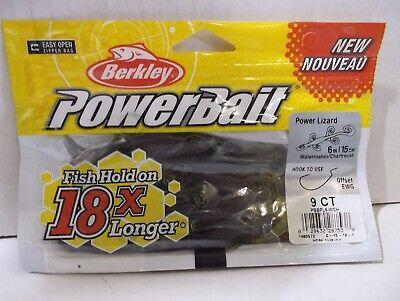 Berkley Powerbait 6