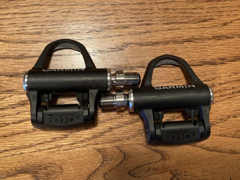 Garmin Vector 3 Dual Power Pedals