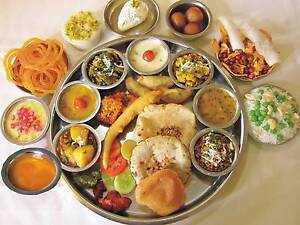 LUNCH TIFFIN SERVICES FOR HOME AND OFFICE MATES Parramatta Parramatta Area Preview