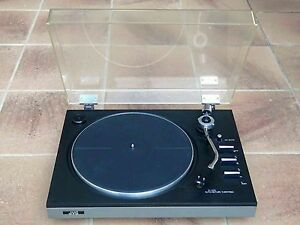 ★ JVC Turntable with BRAND NEW Stylus Robina Gold Coast South Preview