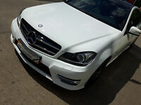 Mercedes-Benz C350 AMG Coupe 4-MATIC XENON PANORAMA GARANTIE