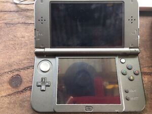 Nintendo 3DS charger game