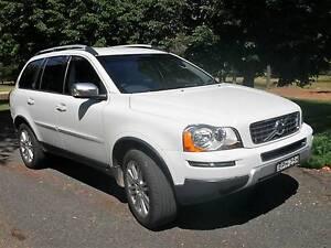 2010 Volvo XC90 Wagon Guyra Guyra Area Preview