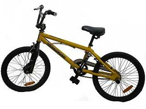 Mongoose Brawler Pro - BMX Bike Cottesloe Cottesloe Area Preview